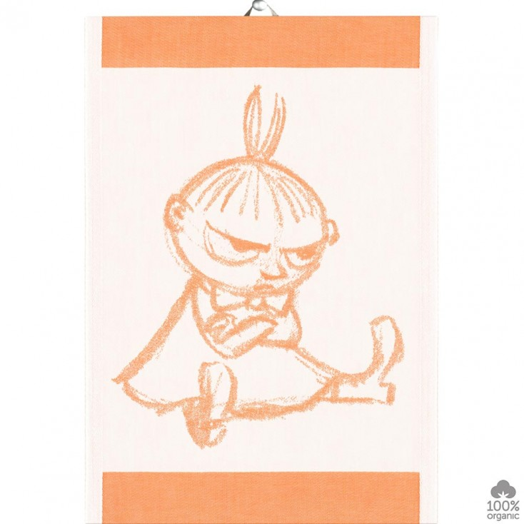 Ekelund It's Me Moomin Kitchen Towel