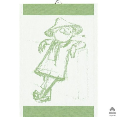 Ekelund Daydreamer Moomin Kitchen Towel