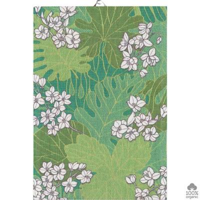 Ekelund Lush Green Kitchen Towel