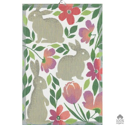 Ekelund Harar Kitchen Towel