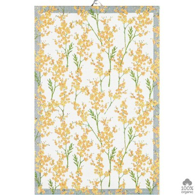 Ekelund Mimosa Kitchen Towel
