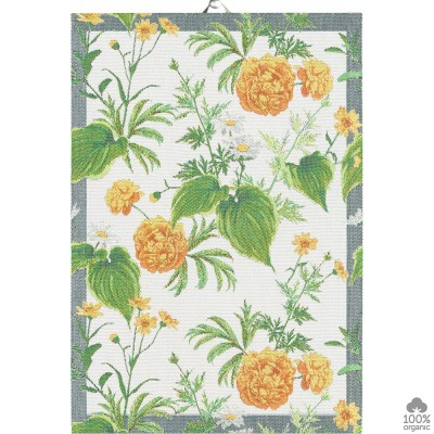 Ekelund Bloomy Kitchen Towel