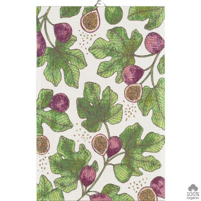 Ekelund Fikon Kitchen Towel