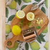 Ekelund Citroner Table Runner