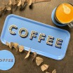 Asta Barrington Coffee Slim Tray By Jamida
