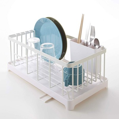 Yamazaki Wire Dish Drainer Rack