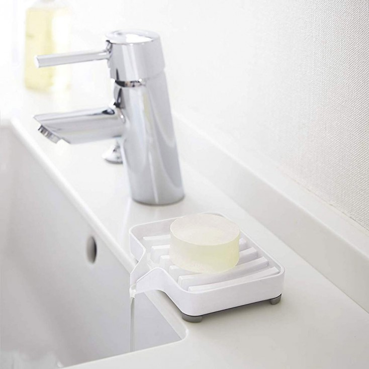 Yamazaki Mist Soap Tray