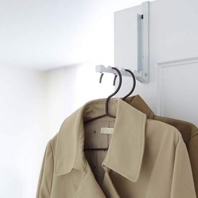 Yamazaki Smart Folding Over The Door Hook