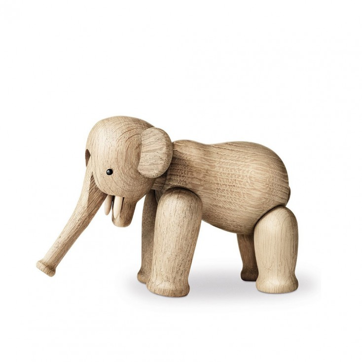 Kay Bojesen Mini Elephant By Rosendahl