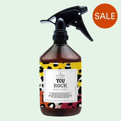 You Rock Jasmine Room Spray - The Gift Label