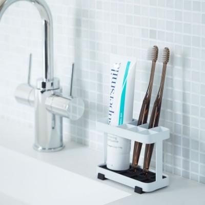 Yamazaki Tower Toothbrush Stand