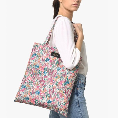 Wouf Emmy Foldable Tote Bag