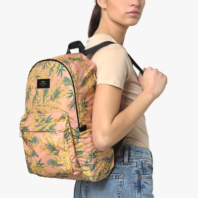 Wouf Mimosa Foldable Backpack