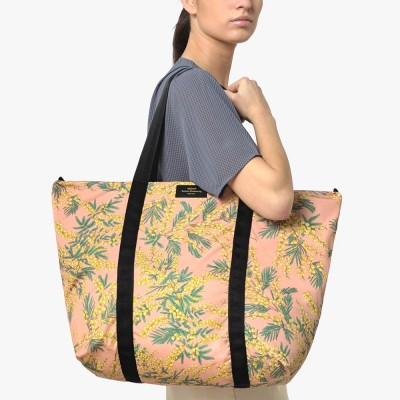 Wouf Mimosa Foldable Weekend Bag