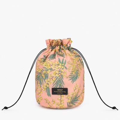 Wouf Mimosa Small Organiser Bag