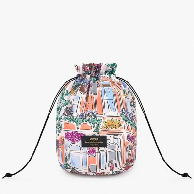 Wouf Market Small Organiser Bag