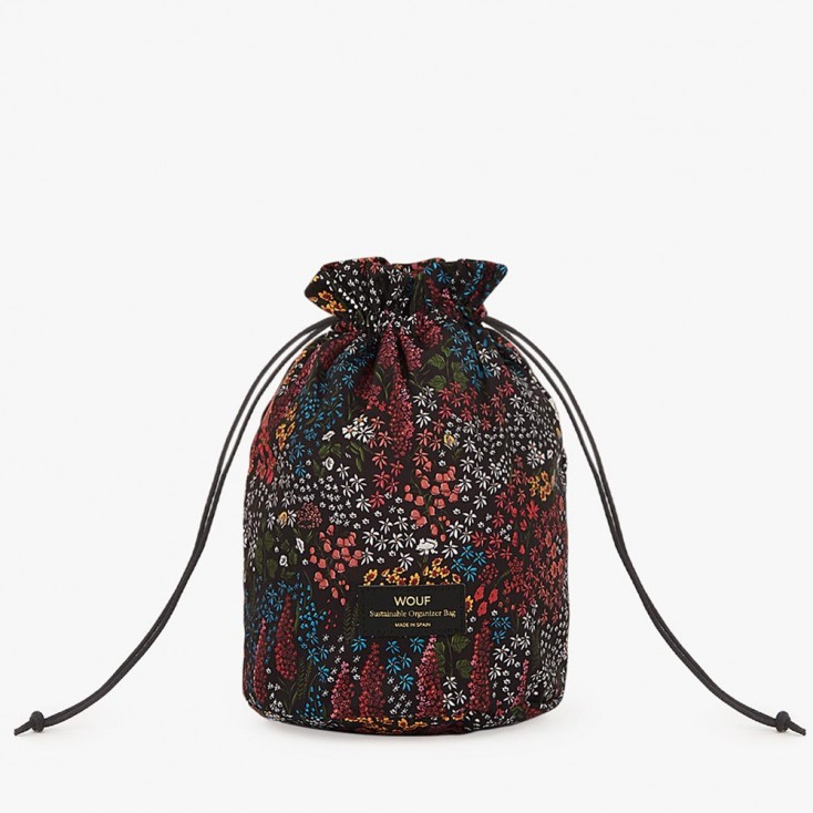 Wouf Leila Small Organiser Bag