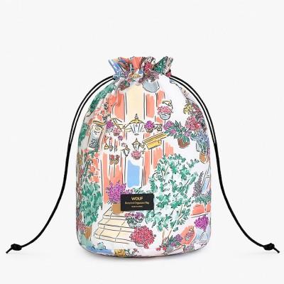 Wouf Market Medium Organiser Bag