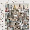 Paris Jigsaw Puzzle 1000 Piece