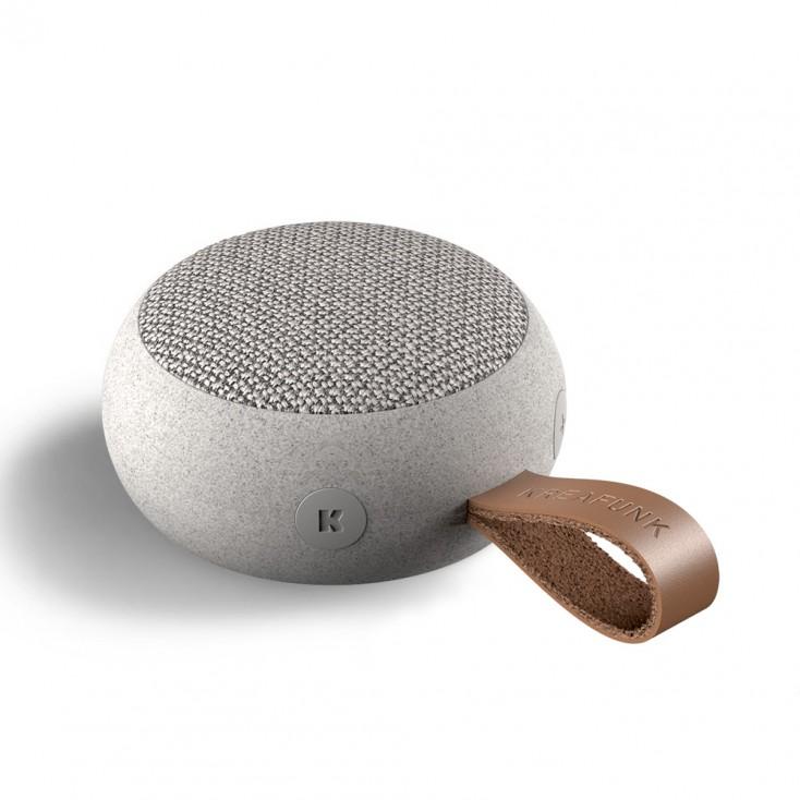 Kreafunk aGo Care Bluetooth Speaker