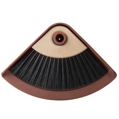 RIG-TIG Sweep-It Terracotta Dustpan And Brush