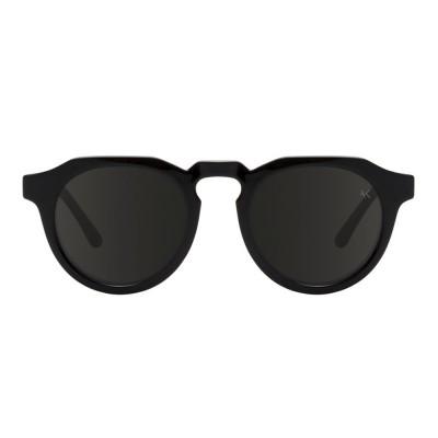 A.Kjaerbede Sunglasses - George Black