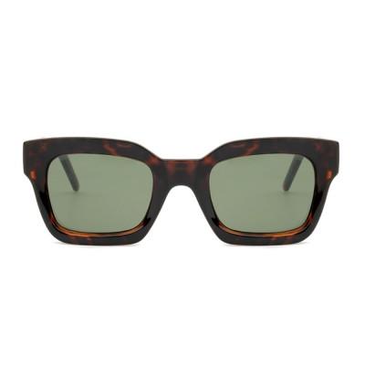 A.Kjaerbede Sunglasses - Gigi Tortoise