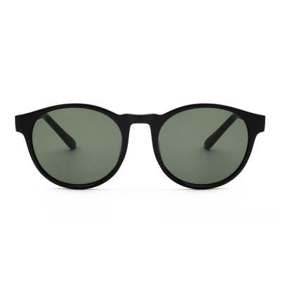 A.Kjaerbede Sunglasses - Marvin Black