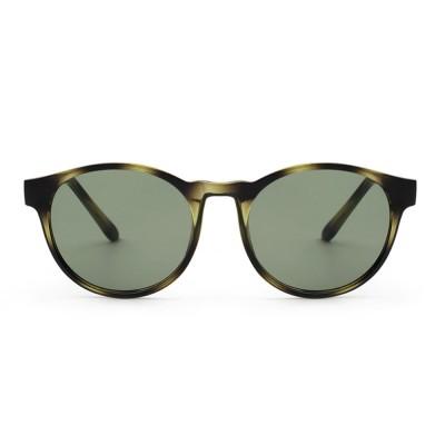 A.Kjaerbede Sunglasses - Marvin Demi Olive