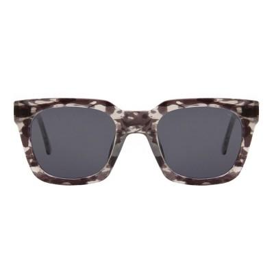 A.Kjaerbede Sunglasses - Nancy Demi Grey Transparent