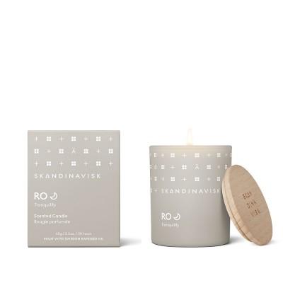 Skandinavisk Mini Scented Candle - Ro (Tranquility)