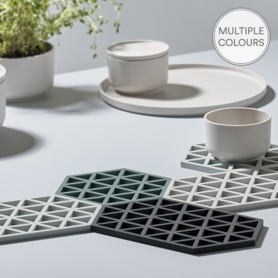Zone Denmark Silicone Trivet Collection