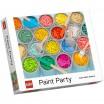 LEGO® Paint Party 1000 Piece Puzzle