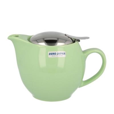 Zero Japan Teapot 450ml - Apple Green