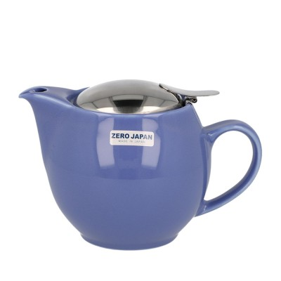 Zero Japan Teapot 450ml - Blueberry