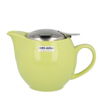 Zero Japan Teapot 450ml - Kiwi