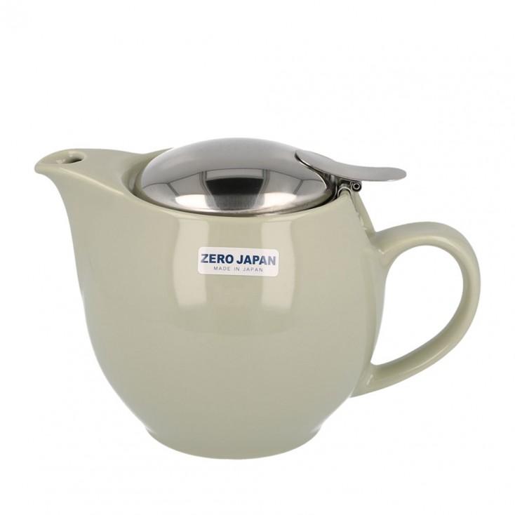 Zero Japan Teapot 450ml - Mineral