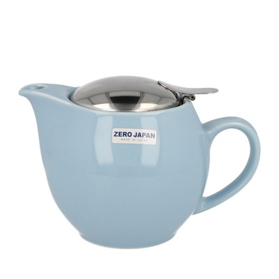 Zero Japan Teapot 450ml - Ocean Blue