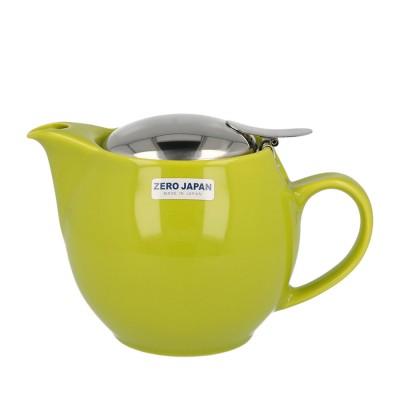 Zero Japan Teapot 450ml - Sencha