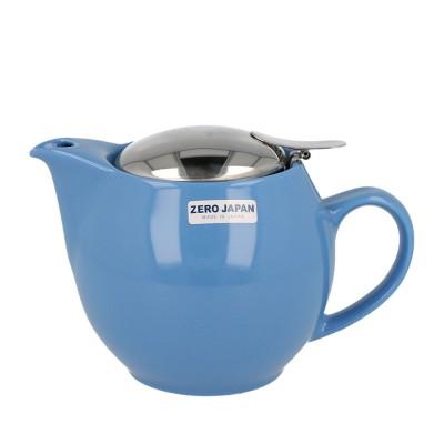 Zero Japan Teapot 450ml - Sky Blue