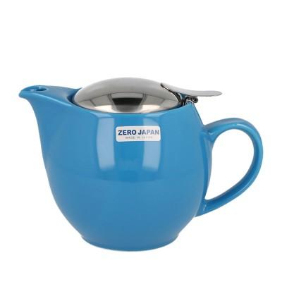 Zero Japan Teapot 450ml - Turquoise