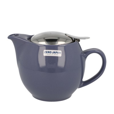 Zero Japan Teapot 450ml - Violet