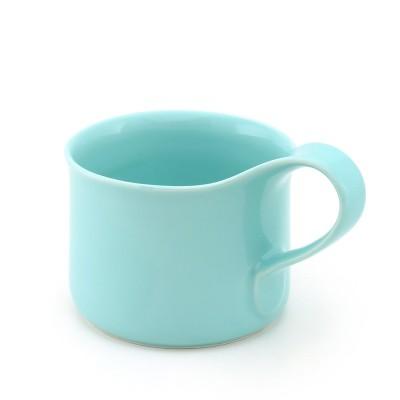 Zero Japan Mug - Aqua Mist