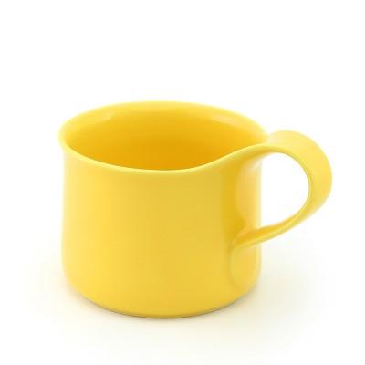Zero Japan Mug - Yellow Pepper
