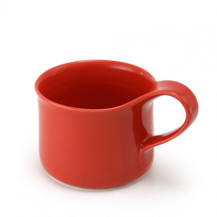 Zero Japan Mug - Tomato
