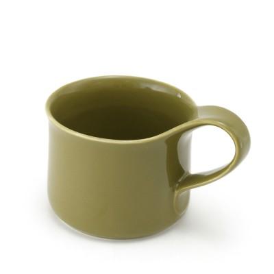 Zero Japan Mug - Khaki