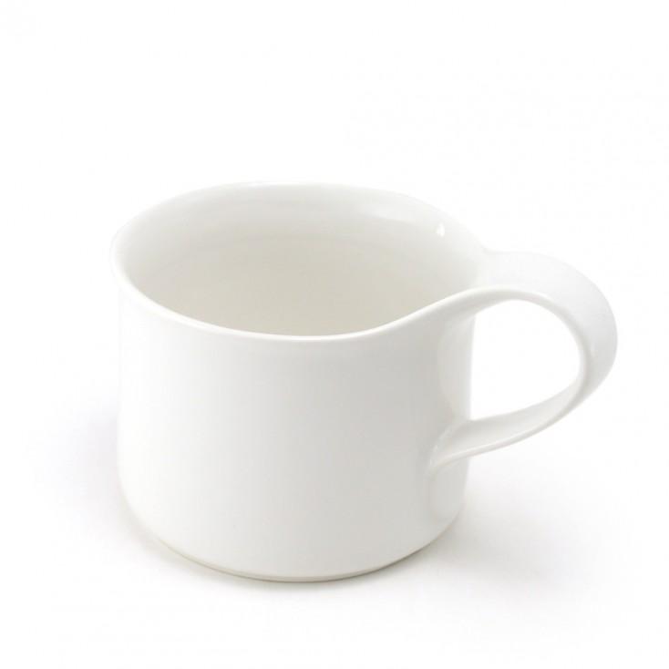 Zero Japan Mug - White