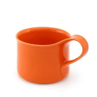 Zero Japan Mug - Tangerine