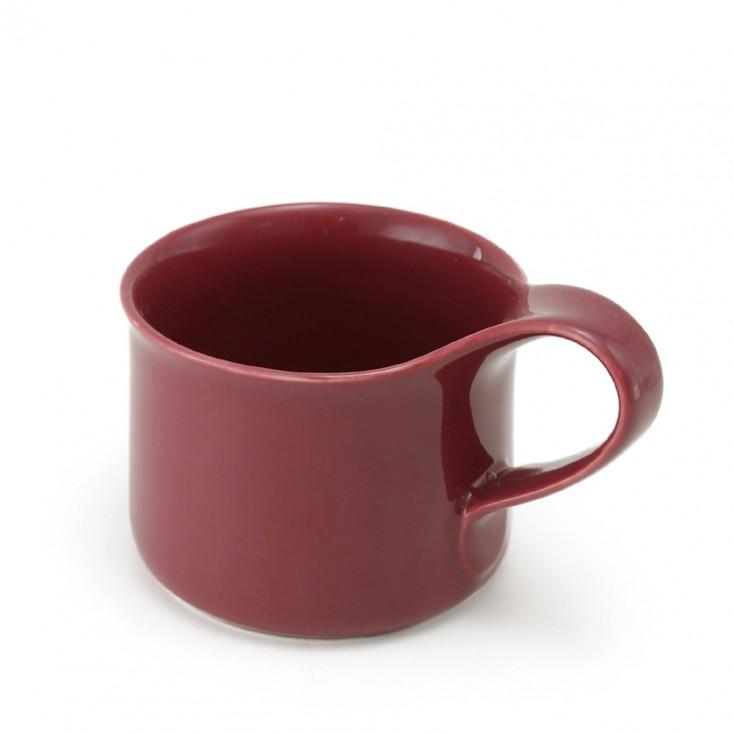 Zero Japan Mug - Burgundy