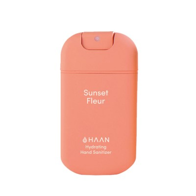Haan Hand Sanitiser - Sunset Fleur